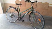 Fahrrad Suntuor Manhatten