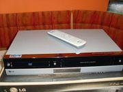 LG V 192 H DVD