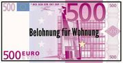 500 EUR Belohnung Paar mit