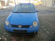 VW Lupo 16 V 1