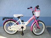 Kinderfahrrad 16 Zoll von Bike