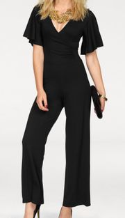 Trendy Overall Jumpsuit