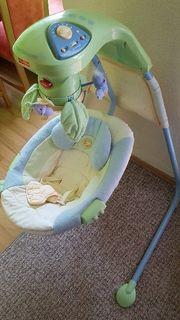 Babyschaukel Fischer Price
