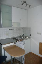 Helle 1-Zimmer-Wohnung in Nord-Erlangen