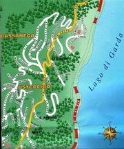 Ferienhaus Gardasee mit
