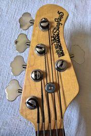 MusicMan Bass Stingray 5