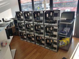 PC Workstation CAD HP z600 gebraucht kaufen  Dornbirn