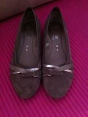 Schuhe Ballerinas Gr.