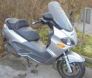 Piaggio X9 Roller 180 ccm