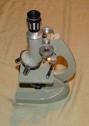 Mikroskop Revue Zoom