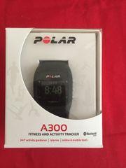 Polar A300 schwarz