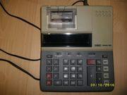 Rechenmaschine MBO 1245