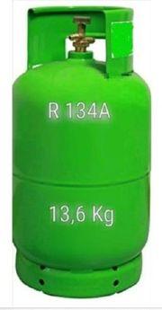 Kältemittel R134A