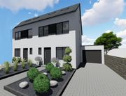 Bönen - Neubau-Doppelhaushälfte