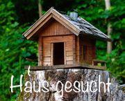BELOHNUNG Haus zu mieten gesucht