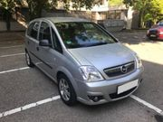 Opel Meriva 1 8 Selection