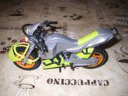 Turtles Motorrad