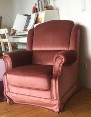 Sessel zu verkaufen