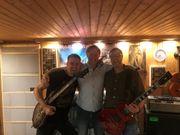 Heavy-Rock-Band