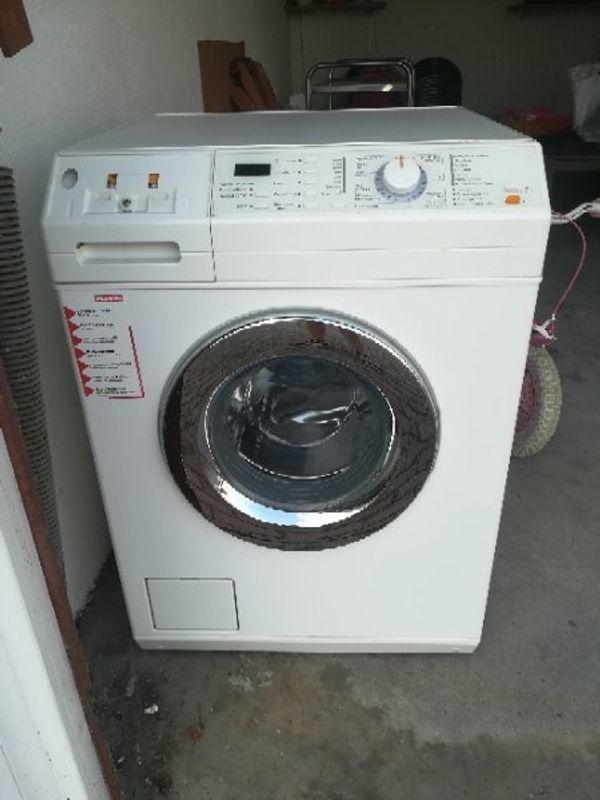 Origi Miele Waschmaschine kaufen / Origi Miele Waschmaschine ...