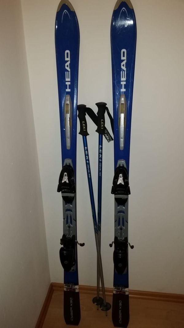 Wintersport Alpin in Dresden Ausrüstung gebraucht kaufen