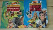 Billa Stickerbuch