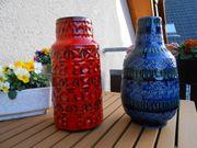 2 antike Vasen aus den