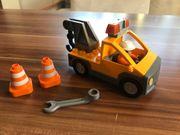 Lego Duplo Abschleppauto