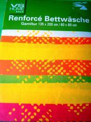 Renforce` Bettwäsche NEU