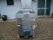 Reich Kochkessel K200 Öl