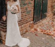 Brautkleid Hochzeitskleid