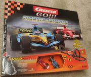 Carrera GO Formula Champion - wie
