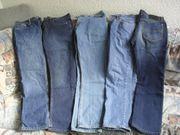 5 Jeans Hosen für Jugentlich