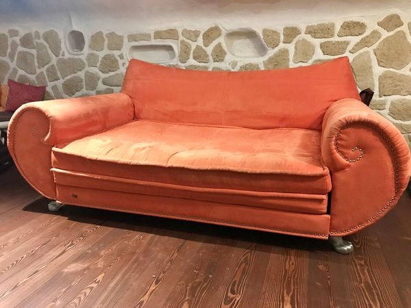 Super Stylisch Und Gunstig Bretz Sofa In Neustadt Polster