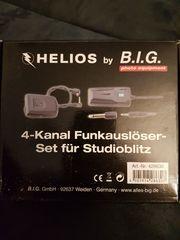 Helios by B I G