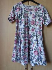 Mädchenbekleidung Kleid Swinger-