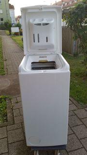 Bauknecht Toplader - Waschmaschine (