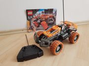 8676 LEGO Auto