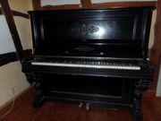 Klavier zu verschenken an Selbstabholer
