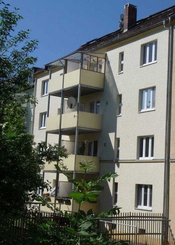 Gera, Innenstadt, 3 » Vermietung 3-Zimmer-Wohnungen