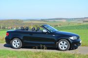 BMW 120d Cabrio,