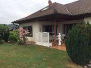 Einfamilienhaus 160 qm mit Doppelgarage
