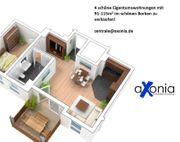 4 Wohnungen mit