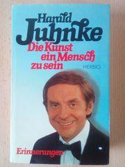 Harald Juhnke Die Kunst ein