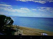 Ferienwohnung, schöne Strand
