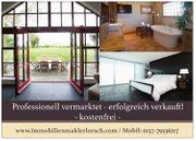 Eigentumswohnung in Heppenheim moderniesiert und