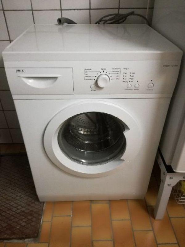 Hec Waschmaschine 5 Kg