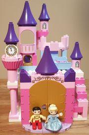 Lego Duplo Cinderella`