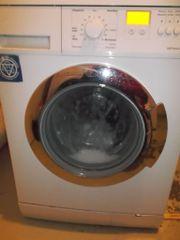 Waschmaschine Siemens Extraklasse