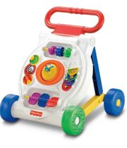 Fisher-Price Activity Lauflernwagen